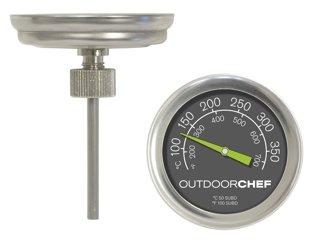Termometr do grilla - OUTDOORCHEF